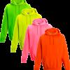 personalised electric hoodies