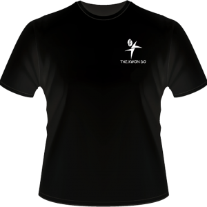 TSX Black Summer T-Shirts