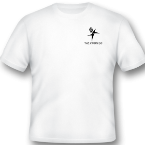 TSX White Summer T-Shirts