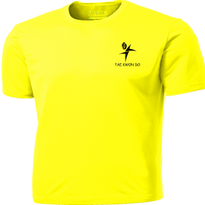 TSX Keighley Tae Kwon-Do T-Shirts