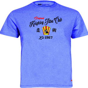 Keighley Jujitsu T-Shirts