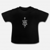 cant keep calm im 1 t-shirt
